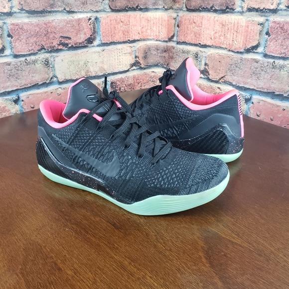 outlet store 1fea1 3e362 Nike Kobe IX (9) Elite low NikeiD. M 5c1dc3fd7386bc1a4c770b7d